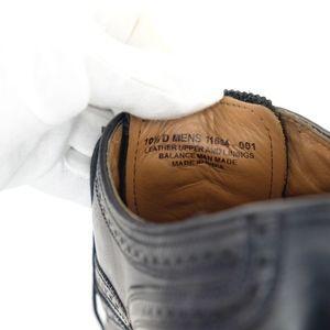Florsheim Shoes - Florsheim Wingtip Dress Shoes US 10.5 Black Mens